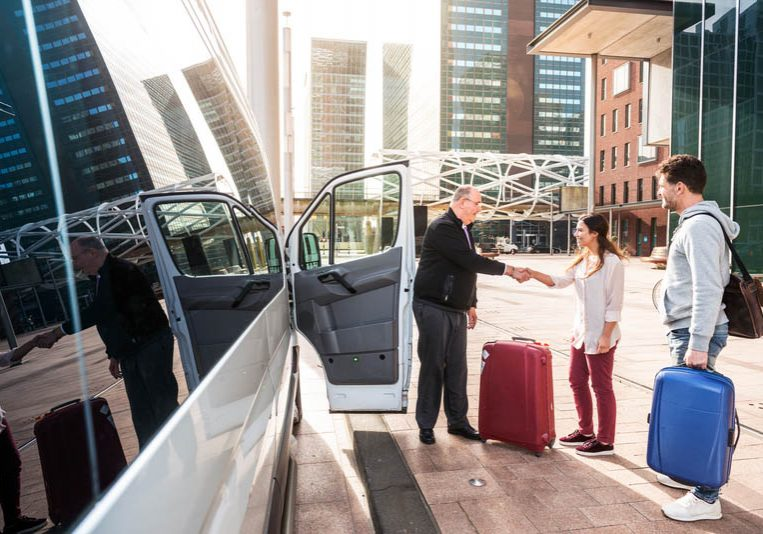Airport Transfers Reading | Disabled Access